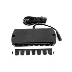 QC3 108 watt Charger with 6...